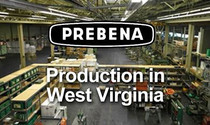 PREBENA - Made in the USA