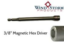 """3/8"""" Magnetic Nut Setter"""