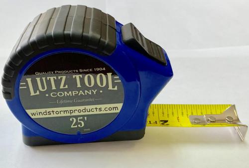 25 FT Tape Measure