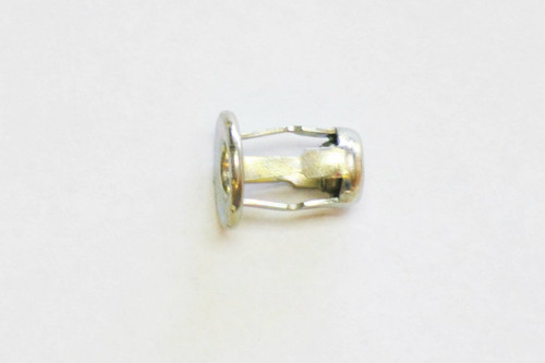 jack nut 14-20 with .015 .187 grip range