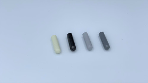 "1-1/8"" Plastic Cap Sample Pack"