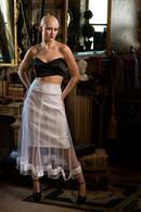 Model: Camille Paddock MUA: Shannon Rodriguez Photographer: Mark Tuttle (M&M Photography)