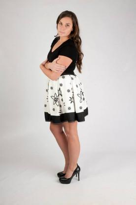 Model: Megan Smith Photographer: John Smith