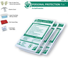 UPC-502 - Personal Protection Pak