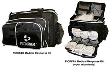 MRK-1000 - PICKPAK Medical Response Kit
