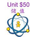 03. 會員儲值 $50 (Prepaid $50)