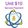 02. Other Service Charge - Unit $10 (其他服務付費選項 - 單位$10)
