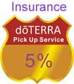 寄送保險 (Shipping Insurance)