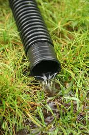 rain barrel hose, overflow hose, sump pump hose
