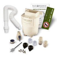 RainReserve Complete Diverter Kit