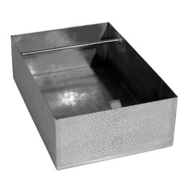 Stainless Steel Waterpan