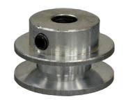 Motorshaft Pulley