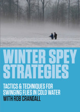 Winter Spey Strategies DVD Cover