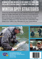 Winter Spey Strategies DVD Back Cover