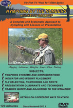 Nymphing by the Numbers - DVD Front Cover