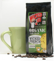 Wicked French - Organic Coffee