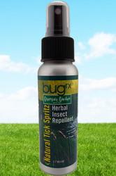 Natural Tick Spritz (Spray) by Grampa's Garden