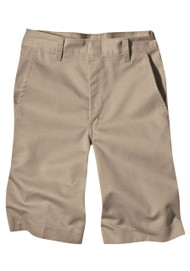 FOOTHILLS BOYS FLAT FRONT SHORTS (Size 8-20)