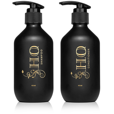 NEW 14oz Original S.H.O. Shampoo and Conditioner Pack