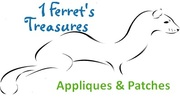 1 Ferrets Treasures