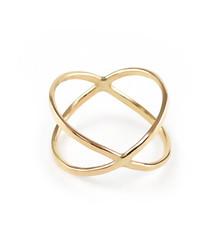 Crossing Ring