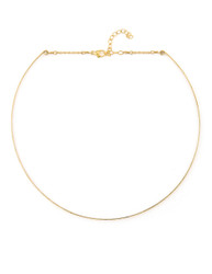 Halo Choker Necklace