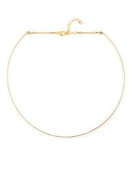 Halo Choker Necklace