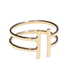 Ladder Ring