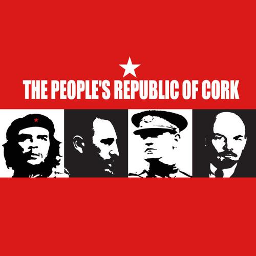 PROC Revolutionaries Mens T Shirt