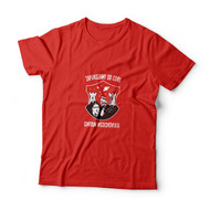Copernicus/Welcome To Cork -T-shirt (Polish)