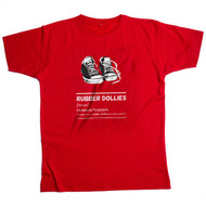 Rubber Dollies - T-shirt
