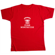 Pure Northside - Water Tower T-Shirt