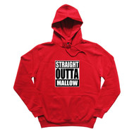 Straight Outta - Hoodie (Customised)