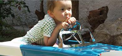 Pedal Cars, Pedal Car Parts