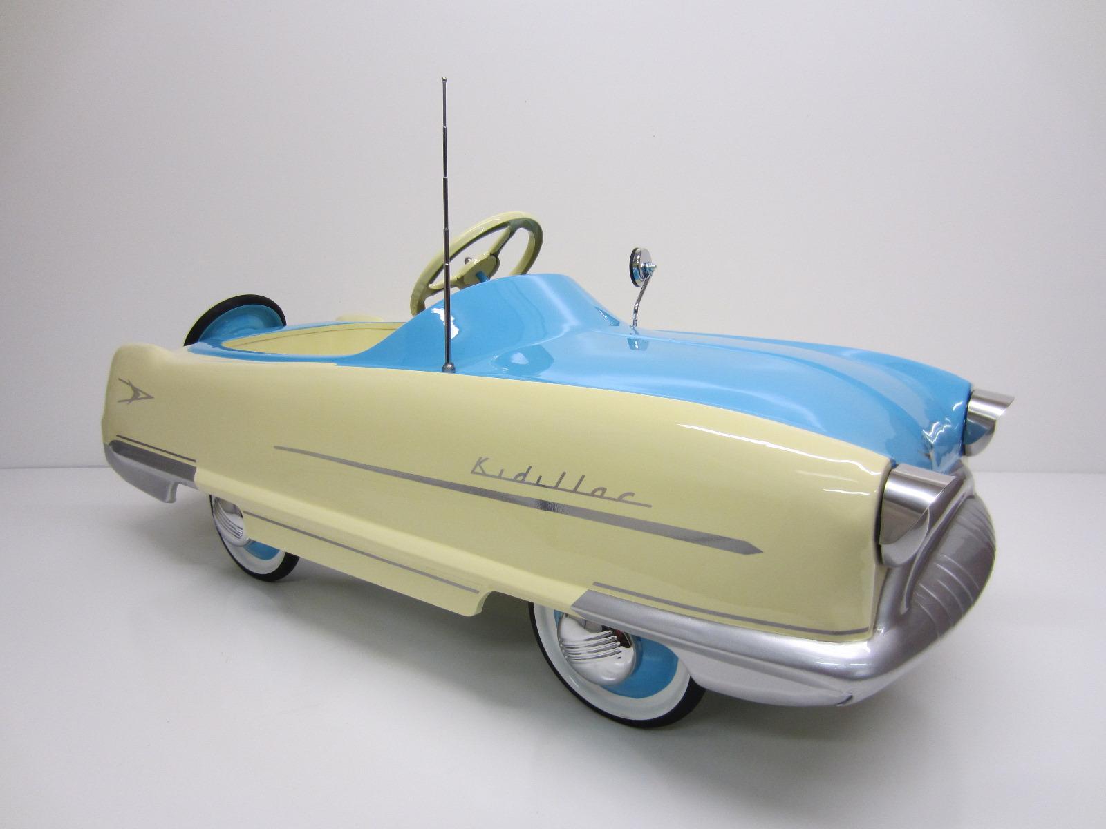 Vintage Pedal Cars C N Reproductions Inc | Upcomingcarshq.com