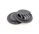 DIY Face Mask Exhaust Valve Kit (Black colour)