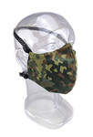 Premium GEN 2 Face Mask  - Reusable 2-Ply Fabric - German Woodland
