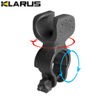 Klarus Universal Flashlight Bike Mount