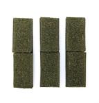 Velcro MOLLE Bridging - OD Green (3pcs)