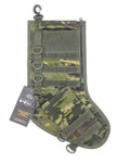 Tactical Christmas Stocking - Multicam Green - Limited Quantities