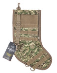 Tactical Christmas Stocking - Digital Multi-Terrain - Limited Quantities