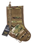 Tactical Christmas Stocking - Multicam Classic - Limited Quantities