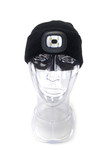 Wool Toque with IPX6 LED Headlamp
