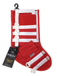 Tactical Christmas Stocking - Red & White - Limited Quantities