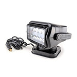 360 Roof Mounted Search Light 50W - 12V DC Socket - Remote Controlled