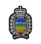 PVC Morale Patch - Custom Design for Crown Outdoor & Tactical Patch 1 (NOT AVAILABLE FOR DIRECT PURCHASE)