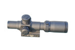 SWO 1-4x24 Precision Optics (Made in South Korea)