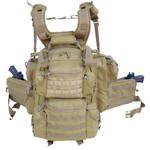 Explorer - B99 Patrick Combat Bag - Tan