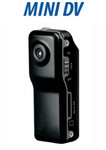 Mini Digital Video Recorders (DVR)