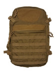 48 hour Expandable Combat Pack - Coyote Tan